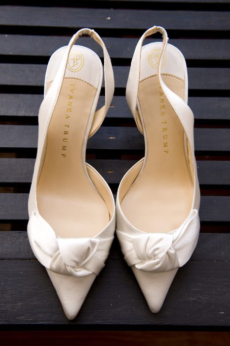 Lovely #wedding #shoes