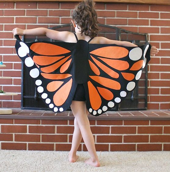 7 unique homemade Halloween costumes for kids