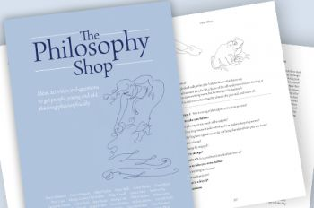 The Philosophy Foundation. Resources for teaching philosophy.