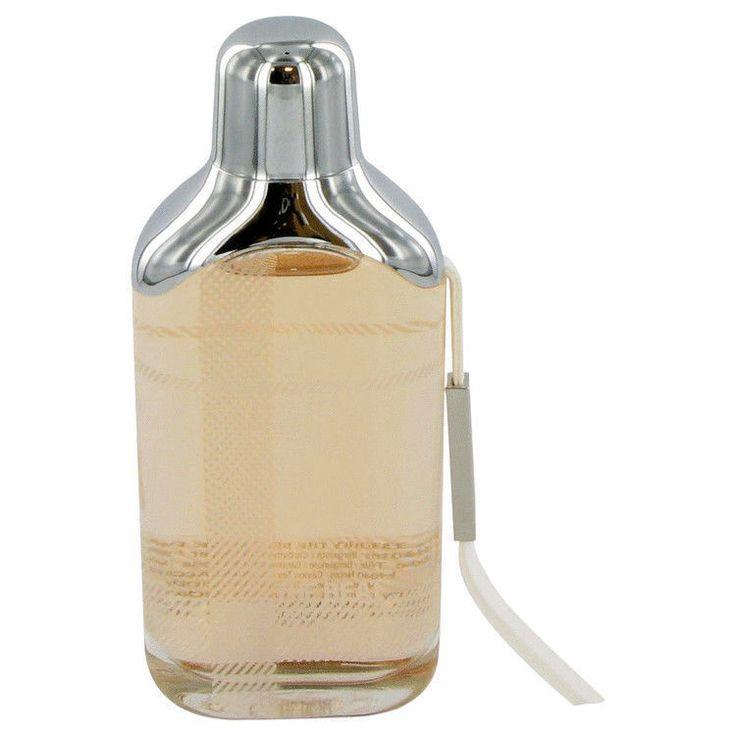 The Beat  (Tester) 2.5 oz Eau De Parfum Spray  by Burberry for Women #Burberry