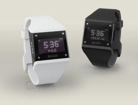 The basis band because it is a amazing watch and more....i found out about it by an online article
