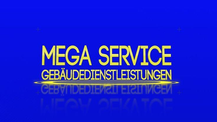 mega service Gebäudedienstleistungen
