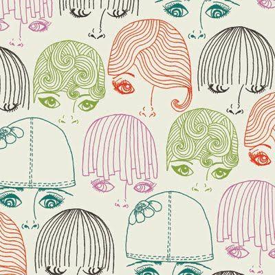 Rebekah Ginda (via print & pattern)