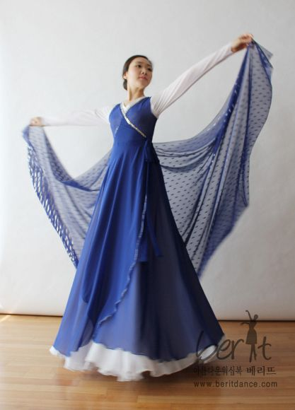 Berit culto dancewear ♡ ♡ encantadora Culto Culto flotante Barry ropa traje vestido cantata worshipdress