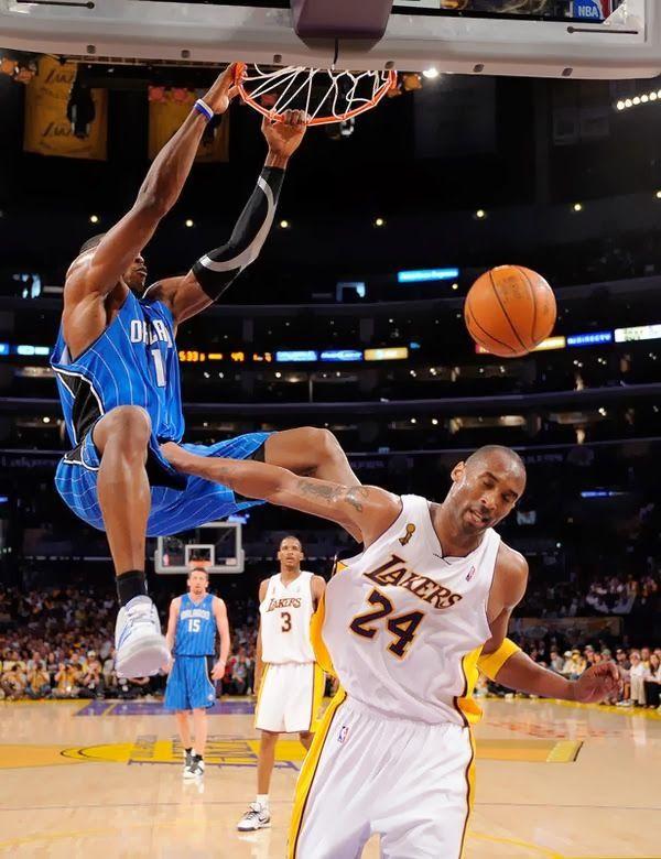 Lustige Basketball Lakers – lustige Sport Bilder und Fotos   – Funny