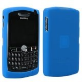 RIM Rubber Cell Phone Skin For Blackberry 8800 (Wireless Phone Accessory)  #blackberry #gadget #electronic