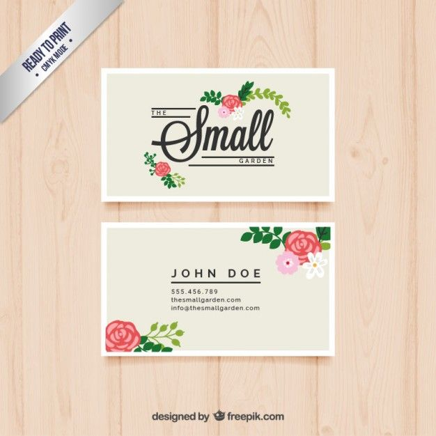 Best Business Card Design Images On Pinterest Business Card - Cute business cards templates free