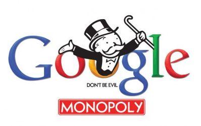 Google, el monopolio y los posicionamientos de futuro