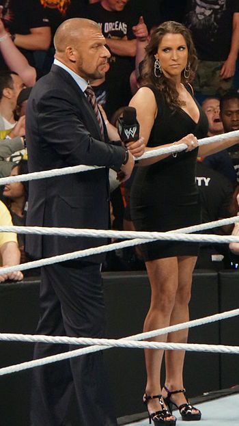 WWE - Wikipedia