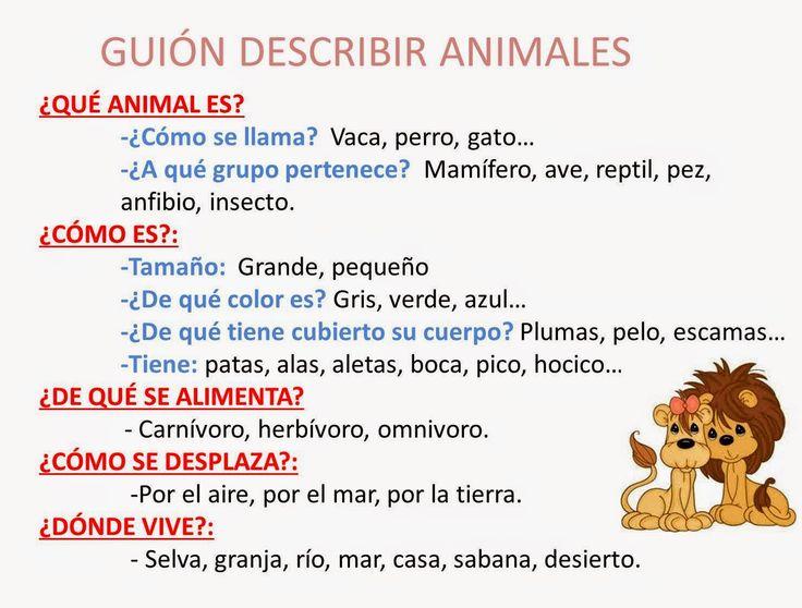 La historia de mi animal fantástico. Secuencia Didáctica para Primaria | PaLaBraS AzuLeS