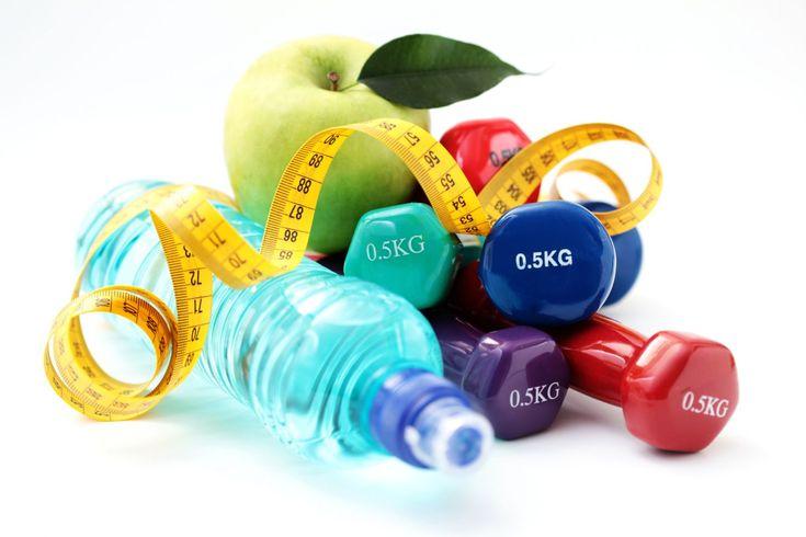 5 основных ошибок в похудении