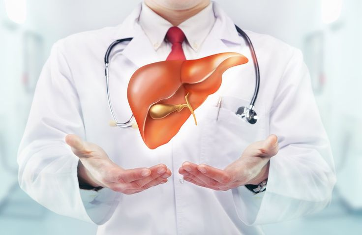 Elevated liver enzymes are a marker of inflammation or damage to liver cells.
