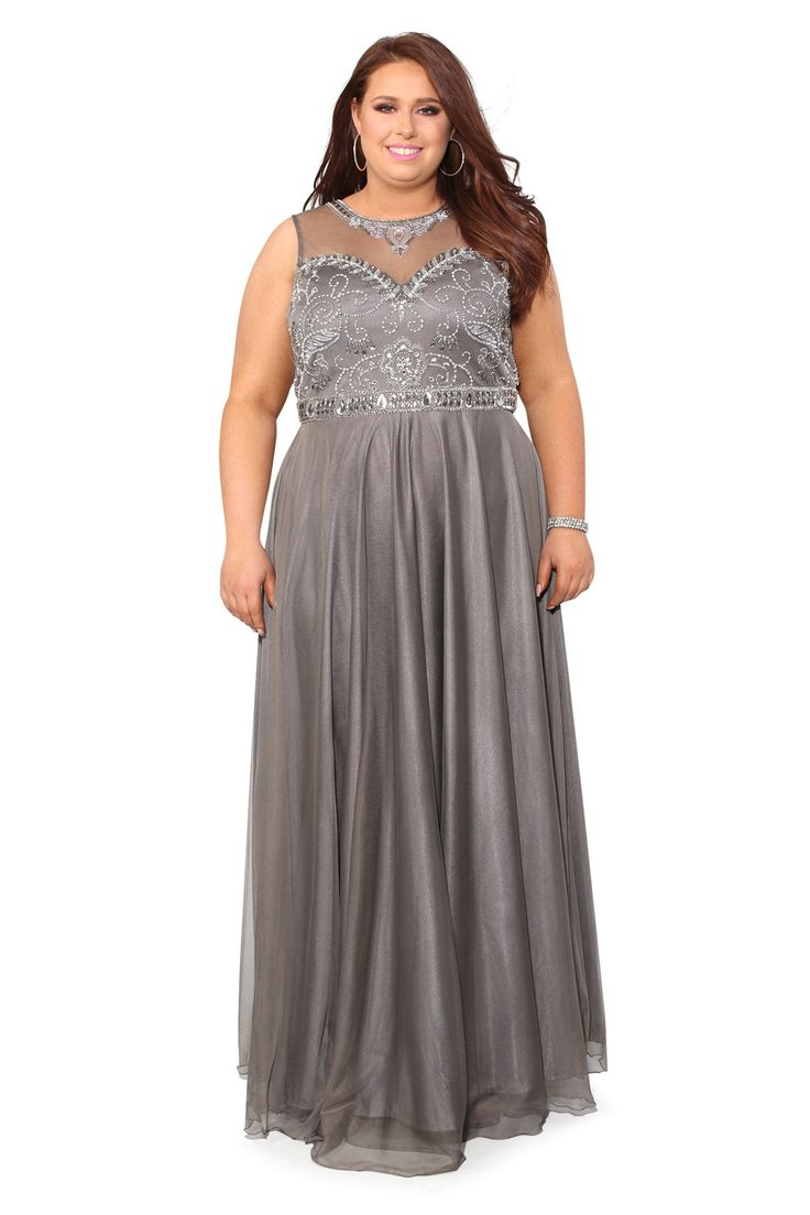 11 best Plus Size Valentine\'s Dresses with Kurves By Kimi images on ...