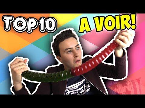 TOP 10: TRUCS DRÔLES & INCROYABLES! - (le Vendredi des Vrais!) - YouTube