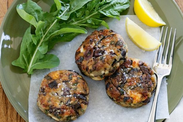 Try our vegetarian patties for a delicious versatile meal that's easy on the purse.