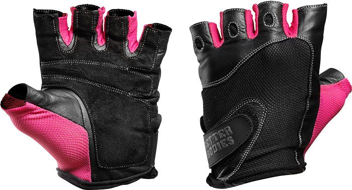 women fitness brands | Better Bodies Women's Fitness Gloves Purchase Information