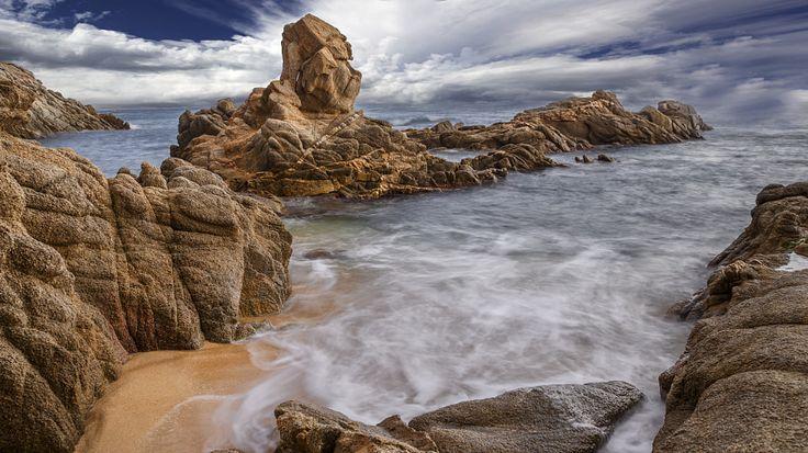 Poseidons Bathroom by Carlos Santero - Photo 216395631 / 500px