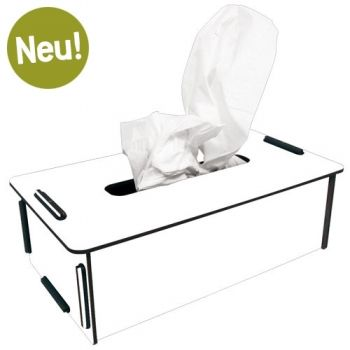 Werkhaus Shop - Tissue-Box - You are the artist