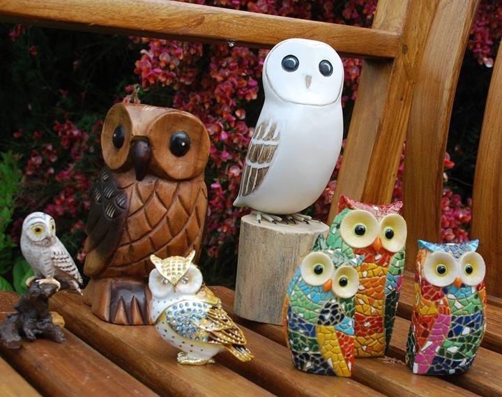52 Best Images About Owl Decor On Pinterest