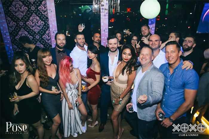 The Best Ho Chi Minh City Nightlife In 2020 Andy Traveler Ho Chi Minh City Vietnam Ho Chi Minh Ho Chi Minh