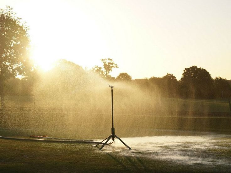 The Best Wi-Fi Sprinkler Controller For Your Garden  #sprinkler #watering #Irrigation #lawns #landscapes