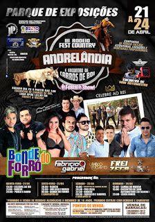 Festas de Carros de Boi: Rodeio Fest Country e Encontro de Carros de Boi em...