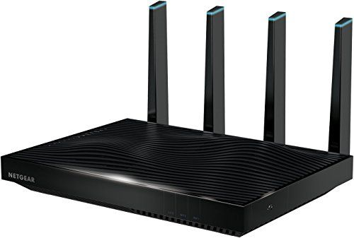 We review the Netgear Nighthawk X8 AC5300 wireless home router which is currently one of the best and fastest wireless routers on the market for your home