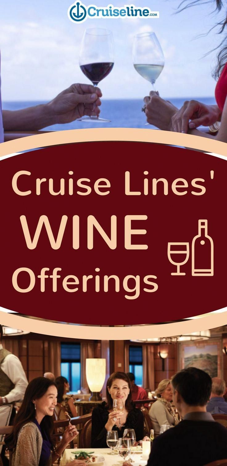 Wine At Sea Cruise Lines Wine Offerings Cruise Wine Subscription Wine
