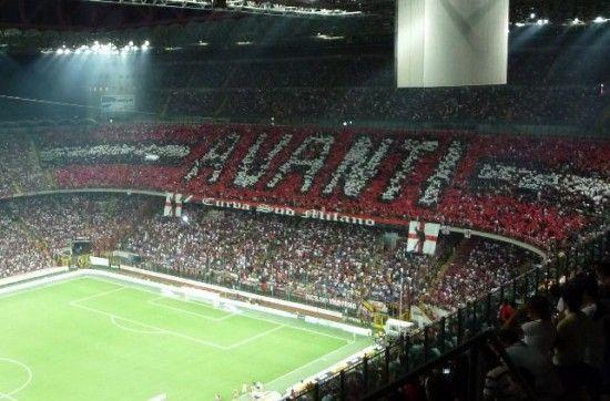 El AC Milan abandonará San Siro para construir un nuevo estadio: ¿el Emirates