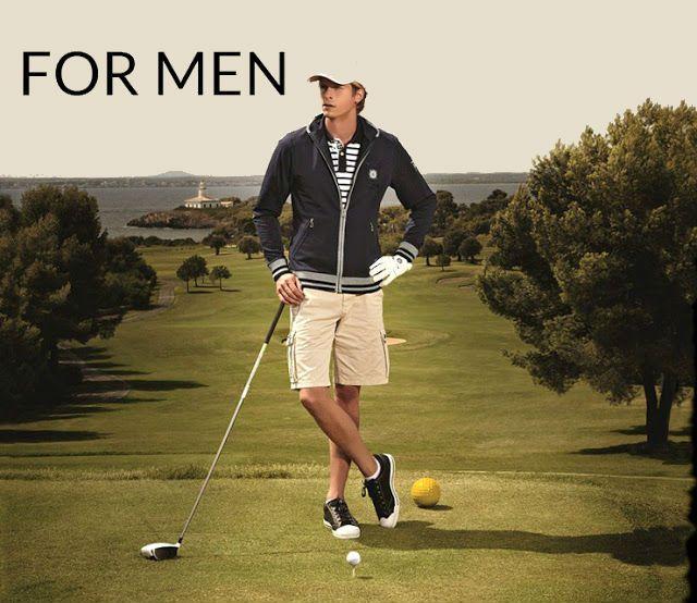 Up to 25% Off Mens Clothing at GolfGarb.