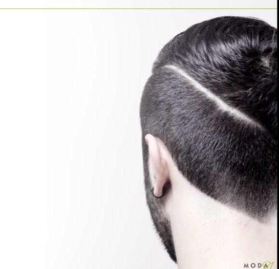 Taglio uomo moda21 parrucchieri
