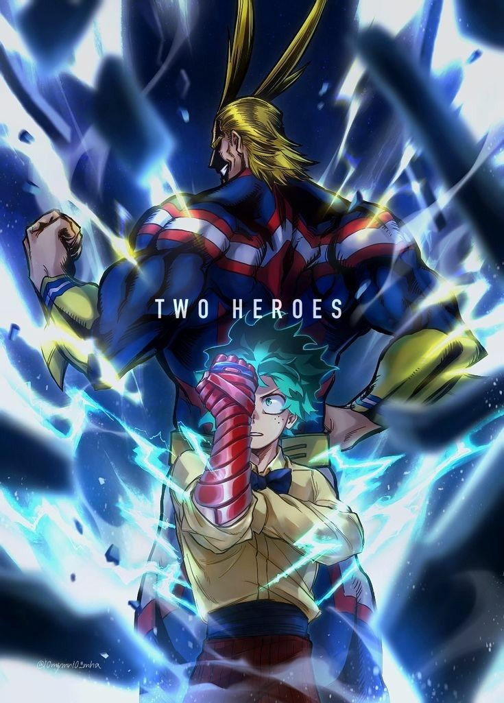 Find And Follow Posts Tagged Allmight On Tumblr My Hero Academia Episodes My Hero Hero Wallpaper