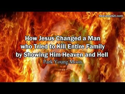 WARNING! LIFE CHANGING TESTIMONY OF JUDGEMENT DAY AND HELL