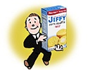Jiffy Corn Mix Spoon Bread Casserole.