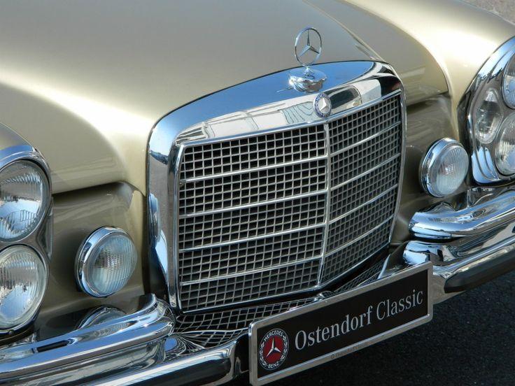 Mercedes-Benz Oldtimer Youngtimer Mercedes Benz Oldtimer - Kaufen und Verkaufen Mercedes-Benz 280 SE 3.5 Coupé