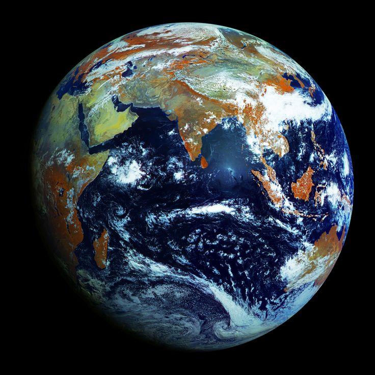 Geostationary Orbit More Russian 71