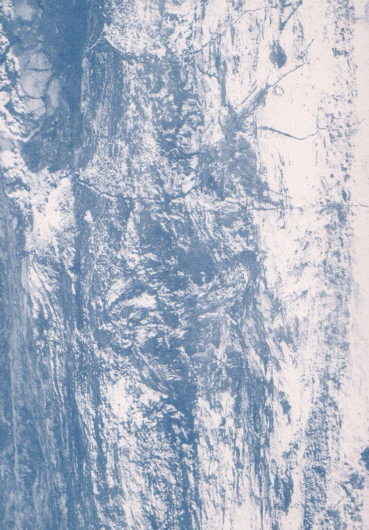 A Pinnacle up close, 2012