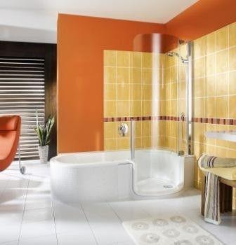 Duschen und Baden 1