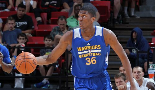 Kevon Looney Makes D-League Debut #Warriors #Warriors... #Warriors: Kevon Looney Makes D-League Debut #Warriors #Warriors… #Warriors