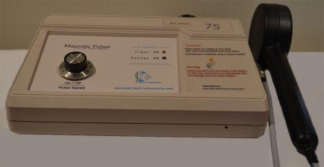 MP-75 Bob Beck Magnetic Pulser