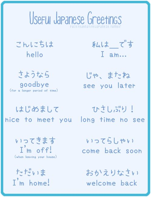 82 best japanese images on pinterest learning japanese japanese greetings m4hsunfo