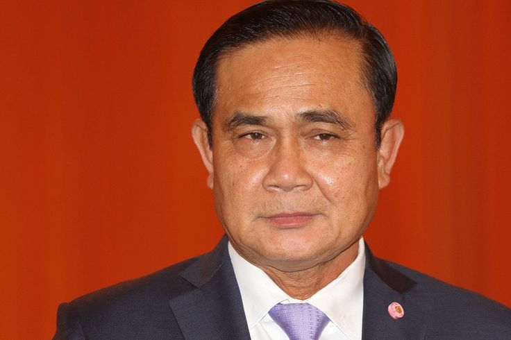 "Top News: ""THAILAND: Prayut Chan-o-cha Biography And Profile"" - http://www.politicoscope.com/wp-content/uploads/2015/08/Thailand-News-Prayut-Chan-o-cha-In-The-News-Now-1200x800.jpg - Prayut Chan-o-cha was born March 21, 1954, Nakhon Ratchasima, Thai. Prayut Chan-o-cha Biography And Profile.  on Politicoscope - http://www.politicoscope.com/thailand-prayut-chan-o-cha-biography-and-profile/."