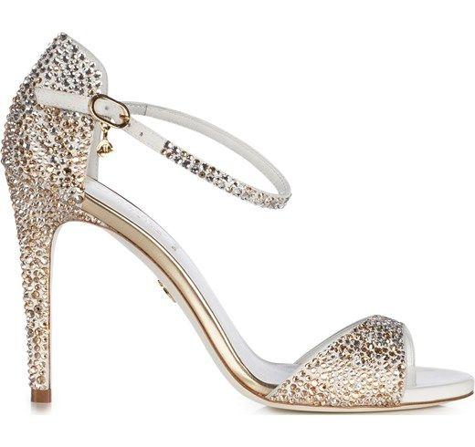 Sandalo-gioiello - Loriblu loriblu beige con cinturini sandali da sposa matrimonio cerimonia