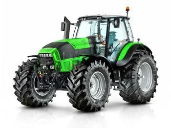 Deutz-Fahr Agrotron L 730 '2012–13