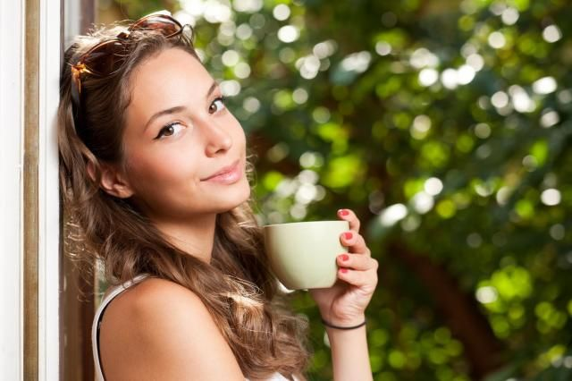 9 pomysłów na zastosowanie herbaty w codziennych czynnościach #HERBATA #WŁAŚCIWOŚCI #HERBATY #ZASTOSOWANIE #HERBATY