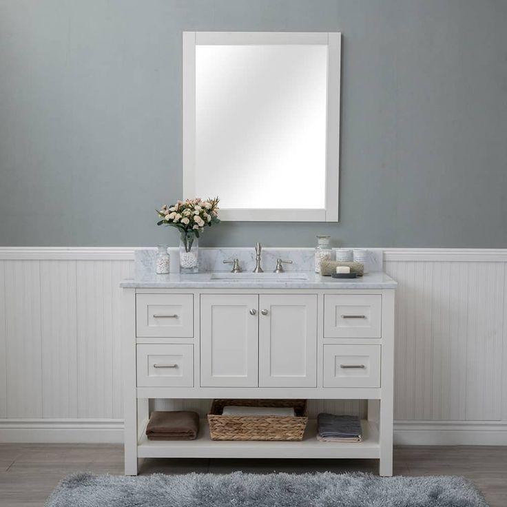 Best 20 Carrara Marble Bathroom Ideas On Pinterest