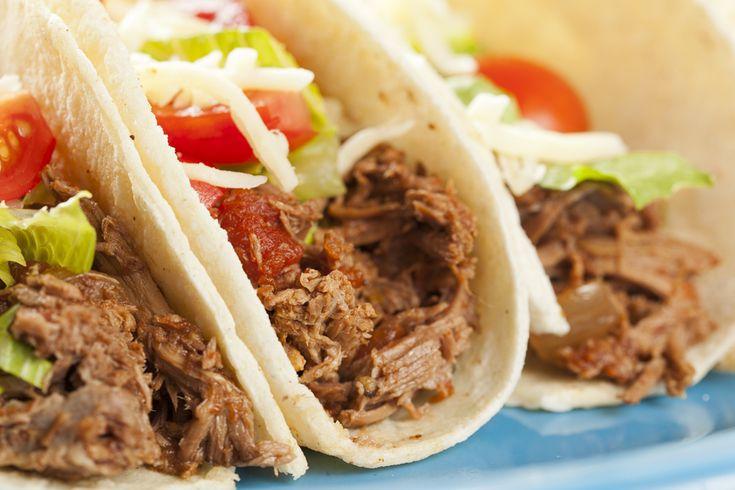 Мексиканская кухня простая и вкусная – в ней много специй и интересных сочетаний овощей.