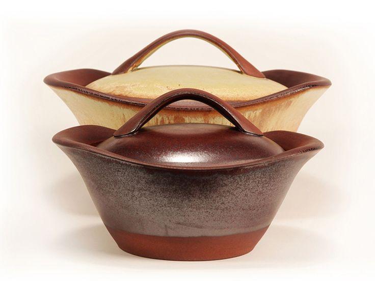 Robbie Lobell      American, b. 1951      Cooking Pots