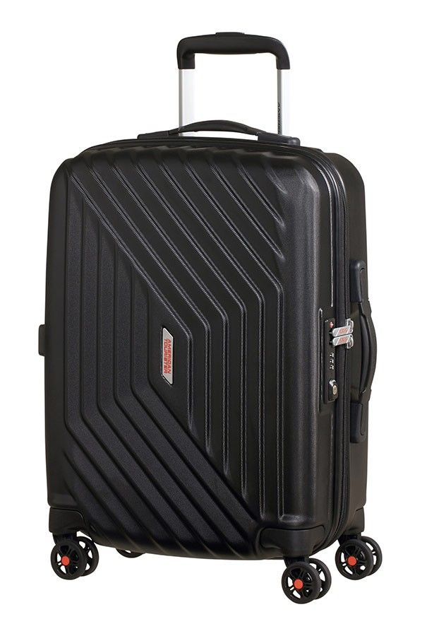 american tourister air force 1 spinner