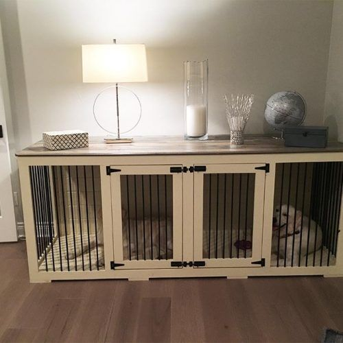 Farmhouse Grey Top-order large crate when I have a new house